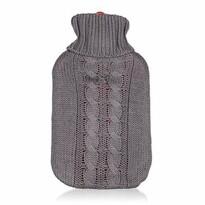 Banquet WRAP 2 l-es melegítő termofor palack, szürke