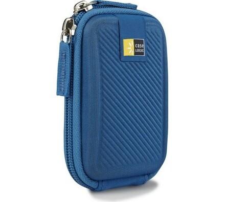 Pouzdro na fotoaparát CaseLogic ECC101B, modré
