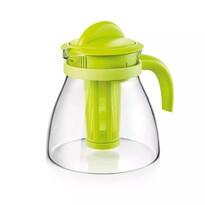 Tescoma MONTE CARLO teáskanna 1,5 l, zöld