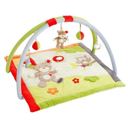 NUK FOREST FUN 3D Deka na hraní