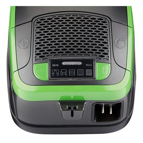 ECG VP 4102 S vreckový vysávač