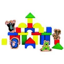 Bino Cuburi în găletușă Cârtiță