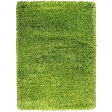 Kusový koberec Fusion 91311 Green, 70 x 140 cm