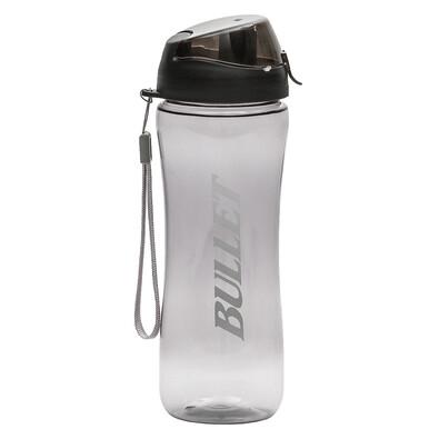 Sportovní lahev 700 ml, šedá