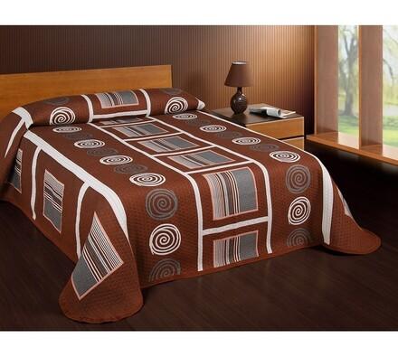 Přehoz na postel Sandra, 240 x 260 cm