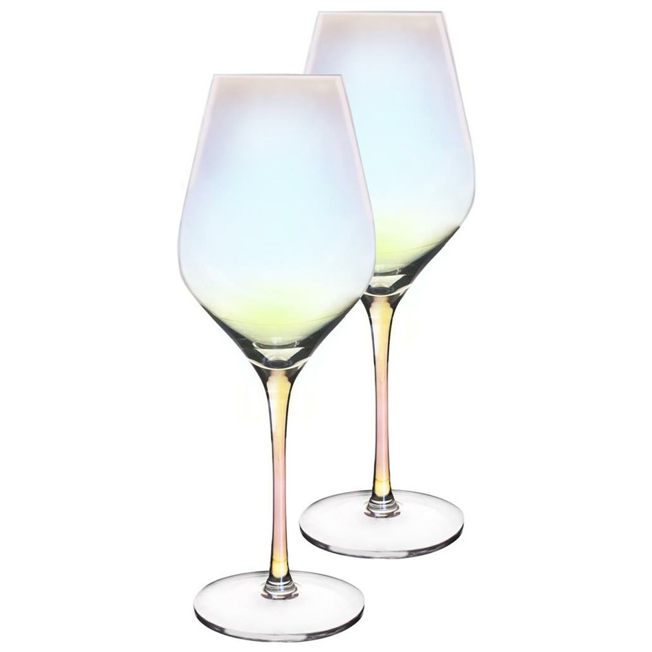 Orion Sklenice LUSTER 0,5 l bílé víno 2 ks