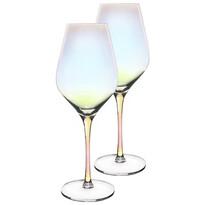 Orion 2-dielna sada pohárov na biele víno LUSTER, 0,5 l