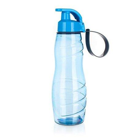 BANQUET Láhev sportovní FIT 500 ml, modrá