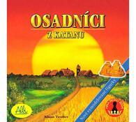 Hra Osadníci z Katanu Albi