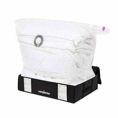 Compactor Cutie de depozitare în vid cu sac L, 50 x 65 x 15,5 cm imagine