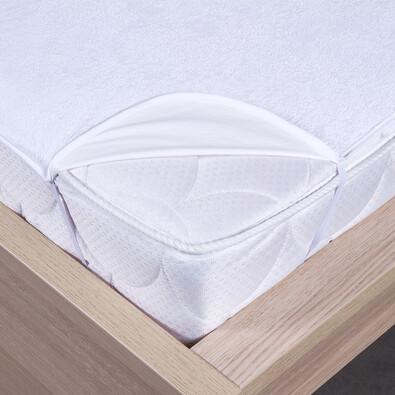 4Home Matracvédő Harmony, 200 x 200 cm