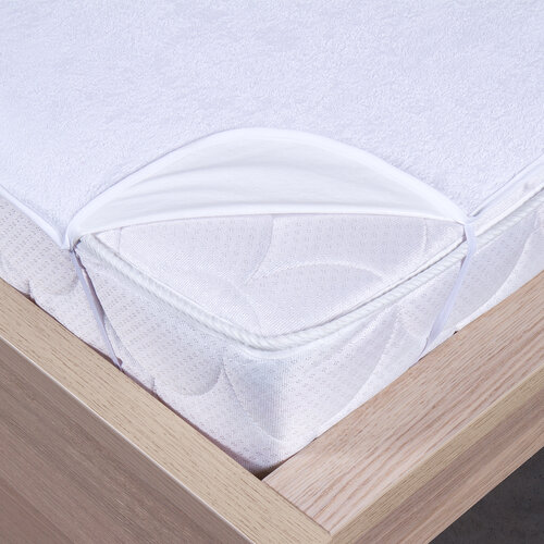 4Home Ochraniacz na materac Harmony, 90 x 220 cm