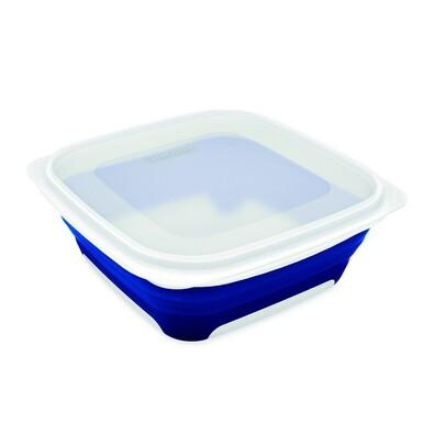 Leifheit Fresh and Slim dóza 0,75l modrá