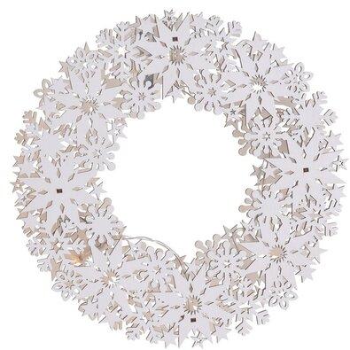 Salou karácsonyi függeszthető dekoráció, 28 x 27 cm