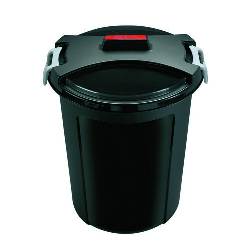 Coș de gunoi Heidrun 48 x 55 cm, 46 l