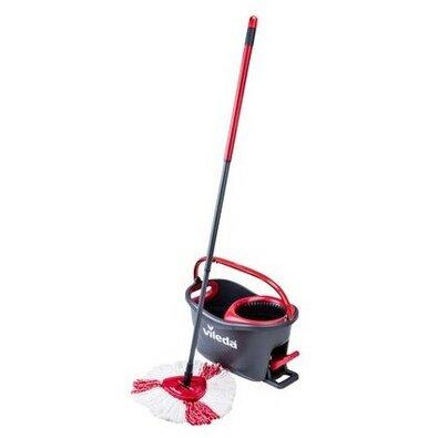 Vileda Easy TURBO Wring & Clean mop