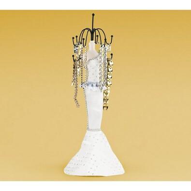 Originální stojánek na šperky
