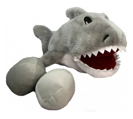Interaktivní hračka, Žralok
