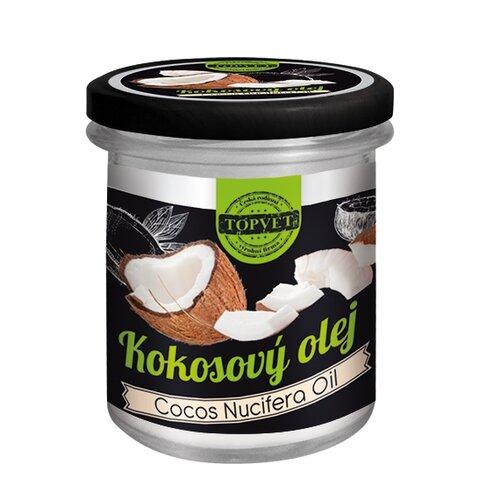 Topvet Kokosový olej 200 ml