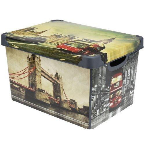 Úložný box Londýn 20 L
