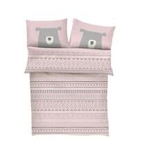 Lenjerie de pat s.Oliver, pentru copii,5992/550, 100 x 135 cm, 40 x 60 cm