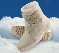 Sněhule s ponožkou, 36