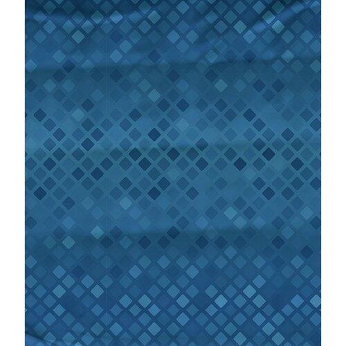 Bavlnené obliečky Snake tmavomodrá, 140 x 200 cm, 70 x 90 cm