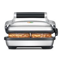 Sage SSG600 kontaktný sendvič gril, nerez