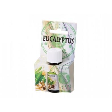 Olej esenciální 10 ml eukalyptus