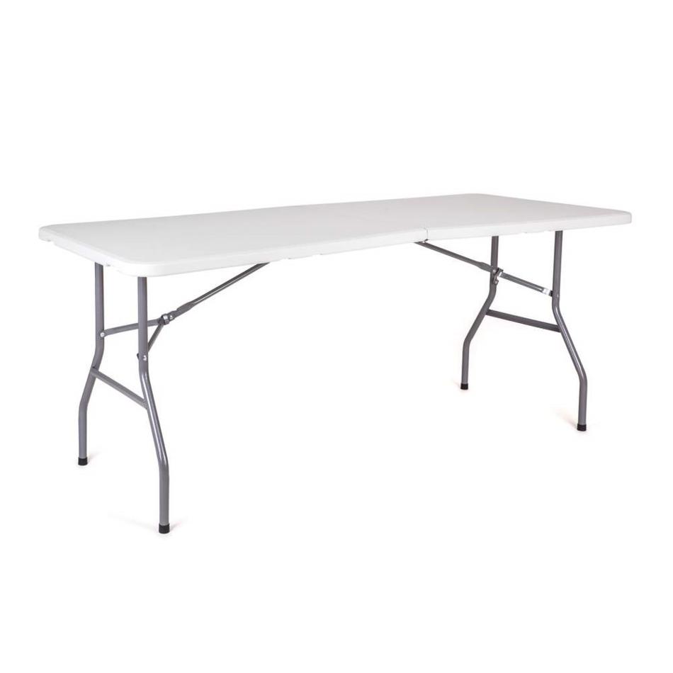 136b1bb873bdd HAPPY GREEN Stôl záhradný skladací OBLO 180 x 74 x 74 cm