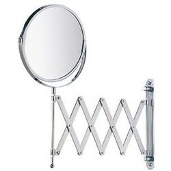 Wenko kosmetické zrcadlo s teleskopickým ramenem