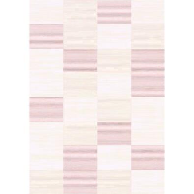 Habitat Kusový koberec Lavinia ružová, 80 x 150 cm