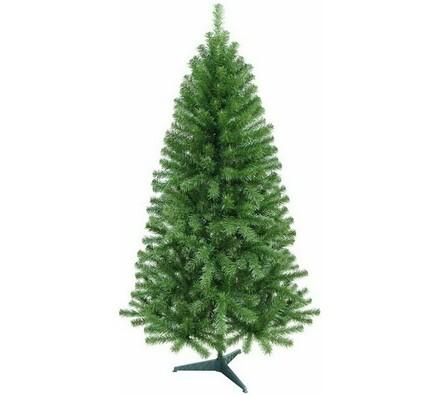 Vánoční stromeček, smrk 440 větviček
