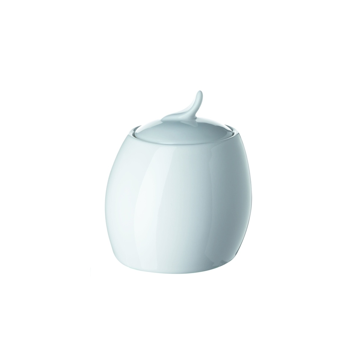 Mäser Porcelánová cukřenka La Musica, 250 ml