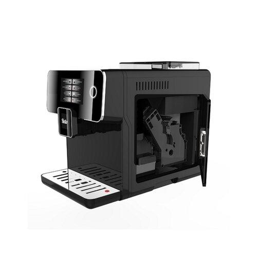 Bravo RM-A10 kávovar Rooma, černá
