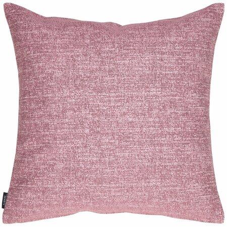 Albani Korfu párnahuzat, rózsaszín, 48 x 48 cm