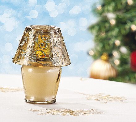 "Svíčka """"Zlatá lampa"""""
