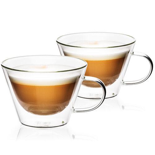 4home Thermo pohár Elegante Hot&Cool 360 ml, 2 db