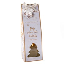 Home Fragrance Vonný difuzér Holly Christmas and snow, 100 ml
