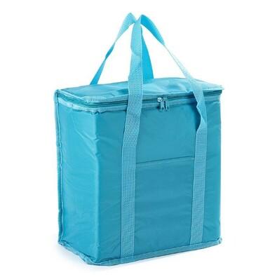 Chladicí taška 22 l, modrá