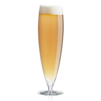 Sklenice na pivo velká 500 ml, sada 2 ks