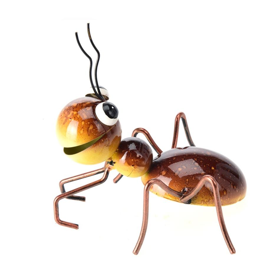 Zahradní dekorace Mravenec