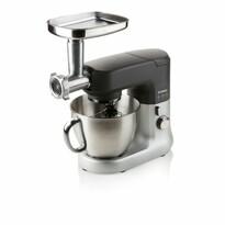 DOMO DO9182KR kuchynský robot, čierna
