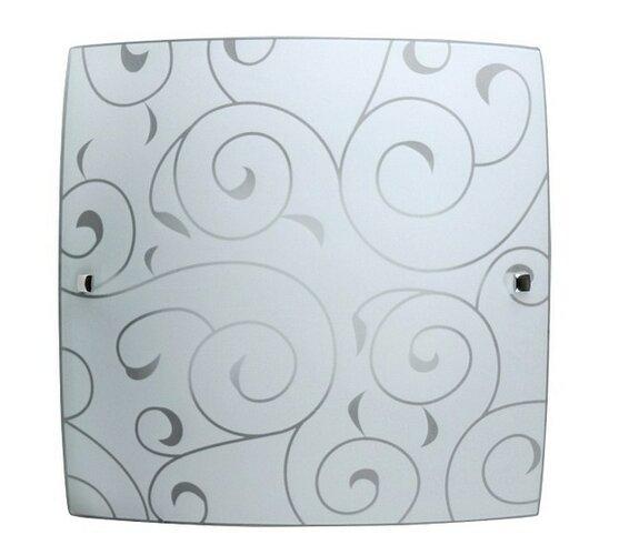 Nástenné svietidlo Rabalux Harmony 3855 biela, vzor
