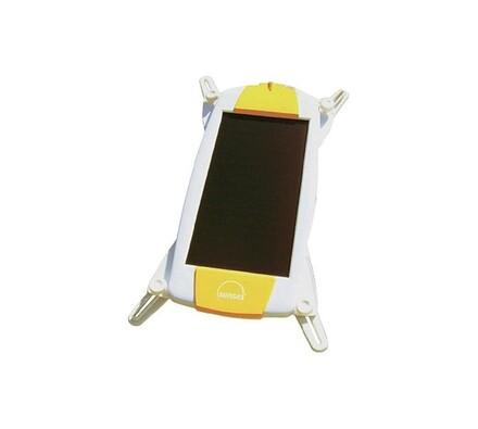 Solární ochrana baterie v autě, 2,6 W