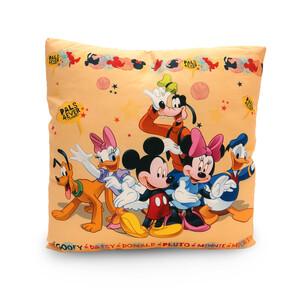 Polštářek Mickey and Friends, 40 x 40 cm