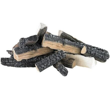 Carlo Milano Dekorace dřevo