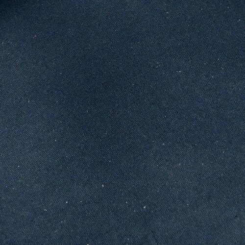 Závěsné křeslo s podložkou na nohy, modrá