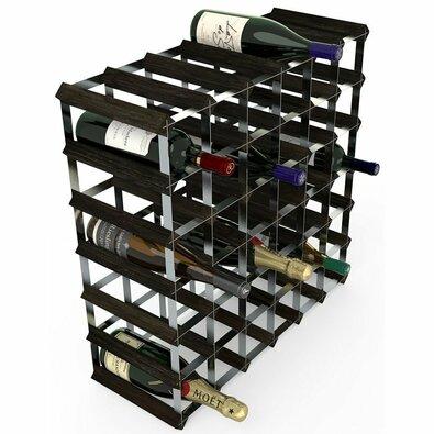 Stojan na víno na 42 fliaš