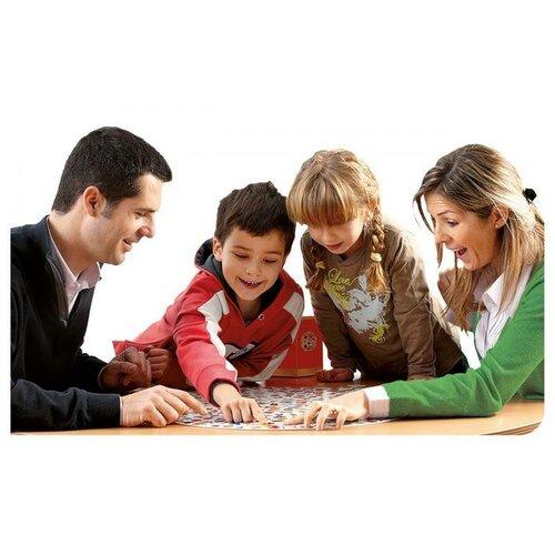 Educa Hra Rýchly ako rys, 350 obrázkov